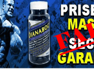 Know about any Dianabol 10mg