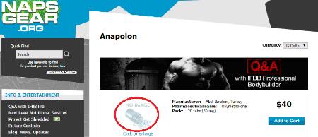 Napsgear.org,recensione