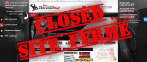Avis sur Best-Steroid-Shop.com