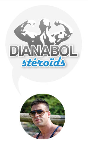skontaktuj się ze mną na pytania Dianabol