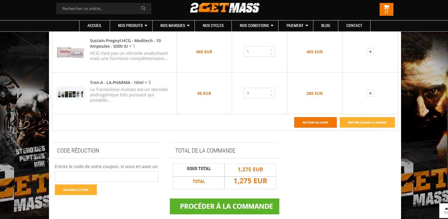2getmass5,Recensione 2GetMass.ws