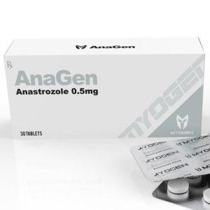 AnaGen arimidex