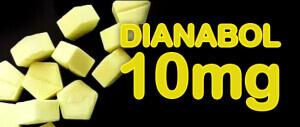 Tout Savoir Sur Le Dianabol 10mg