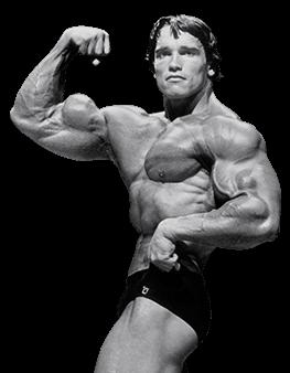 Dianabol, la base del cocktail preferito di Arnold Schwarzenegger.