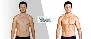 Antes y Después: Evaluación del Tratamiento Dianabol de Mateo - Pontevedra - España