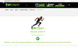 Recensione top-steroids-online.com