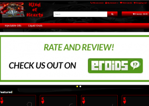 Reviews on KINGOFHEARTS.CC